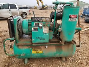 Sullivan Palatek 30dg Air Compressor