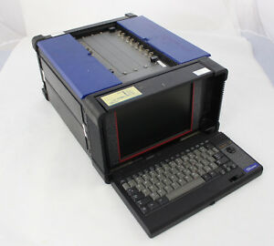 Nettest Multichannel Protocol Analyser Mpa 7300