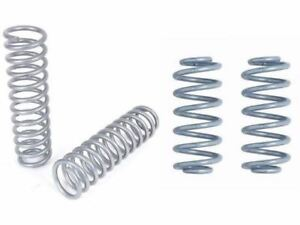 Rubicon Express Front And Rear Coil Springs 4 5 Lift 97 06 Jeep Wrangler Tj Lj