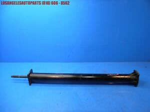 83 95 Porsche 928 Automatic Transmission Torque Tube Drive Shaft Assembly Oem