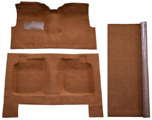 1959 1960 Cadillac Deville Carpet loop 2dr Coupe With 2 Yards Of Material