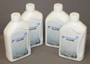 Zf Ome Lifeguard Transmission Fluid 6 Automatic 4 Liters S671090255