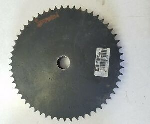 Ditch Witch Trencher Drive Sprocket 1410 1420 175 276 Very Light Use No 50 56t
