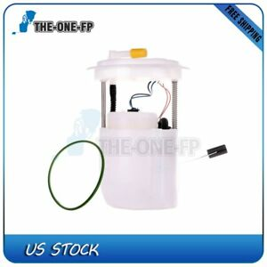Electric Fuel Pump Assembly For 2007 2011 Dodge Caliber Jeep Compass 2 0l E7220m