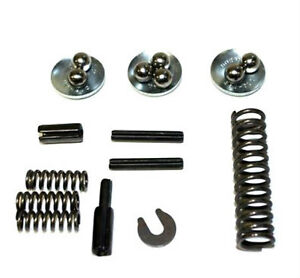 Chevy Gmc Sm465 4 Speed Transmission Shift Top Small Parts Rebuild Kit