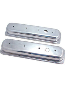 Spectre Valve Cover Set For Chevrolet C3500hd 5 7l V8 F I 4994
