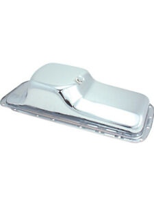 Spectre Oil Pan For Dodge Charger 440 V8 Carb 5479
