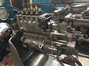 Zexel Tics Diesel Fuel Injection Pump Rebuild Service Rebuild Your Pump
