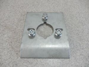 Kent Moore J 29692 b Diesel Injection Pump Holder Holding Fixture Tool