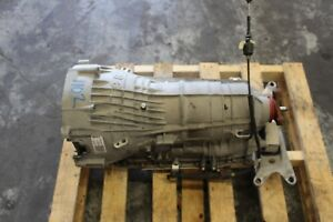 2016 Ford Mustang 2 3 Ecoboost Turbo Oem Factory 6r80 Automatic Transmission