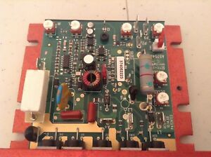 Kb Electronics Variable Speed Dc Motor Control W774 3400e