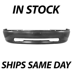 New Primered Steel Front Bumper Face Bar For 2009 2010 2011 2012 Dodge Ram 1500