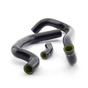 Hybrid Racing Upper And Lower Silicone Radiator Hoses For 06 Civic Si