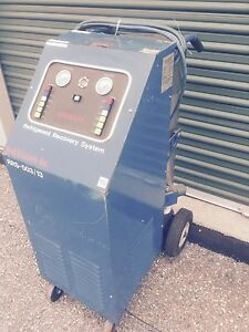 Redi Controls Mk 670 Rrs 503 13 Refrigerant Recovery Recycling System E5