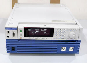 Kikusui Pcr500le Ac Power Supply b1