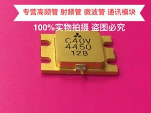 1pc For Mgfc40v4450 High Frequency Tube Microwave Rf Power Transistor zmi