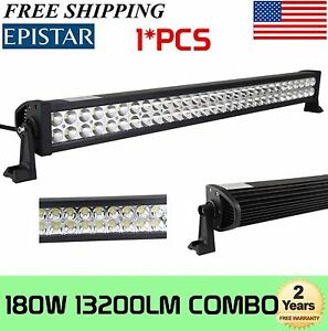180w 32 inch Led Work Light Bar S f Combo Offroad Driving Lamp 30 34 150w240w