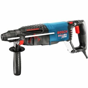 Bosch 11255vsr rt Rotary Hammer 1 Sds Plus d Handle reconditioned Tool