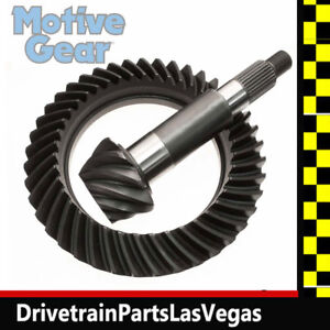 Motive Blue Dana 60 Reverse Rotation 5 13 Ratio Thick Ring And Pinion Gear Set