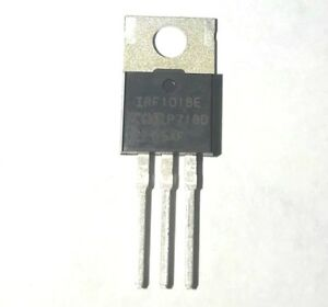 1 Piece Of Irf1018epbf Mosfet N ch 60v 79a To 220ab 1018 Usa Free Shipping