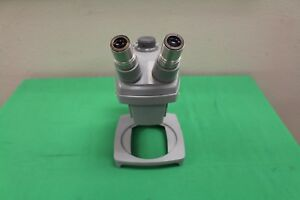 Bausch Lomb 0 7x 3x Stereozoom Microscope