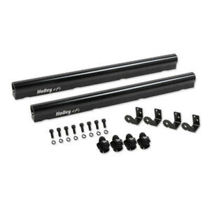 Holley Fuel Injector Rail 534 232