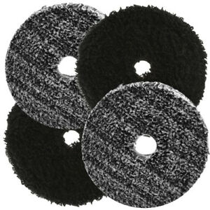 Buff And Shine Uro fiber 5 Microfiber Pads 4 Pack You Pick