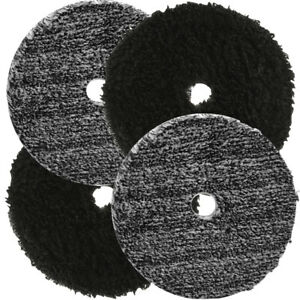 Buff And Shine Uro fiber 6 Microfiber Pads 4 Pack You Pick