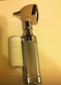Welch Allyn Diagnostic Set otoscope Rechargeable Handle
