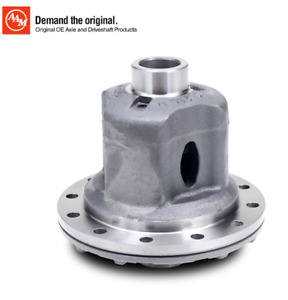 Dodge Chevy 11 5 Aam Rear Helical Limited Slip Differential 30 Spline 40099548