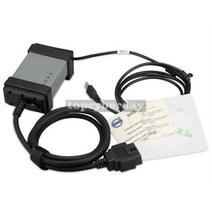 Newest Version Volvo Vida Dice 2014d Obd2 Fault Code Reader Diagnostic Tool
