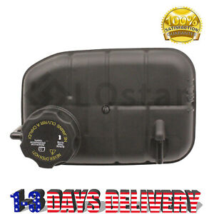 Buick Encore Chevrolet Trax Radiator Coolant Overflow Tank Recovery 13 18