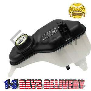 Overflow Expansion Recovery Coolant Reservoir Tank Bottle For Jaguar Xf Xj8