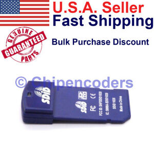 Sdid 1020 13 56 Mhz Rfid Sd Card Slot Reader Writer For Portable Devices