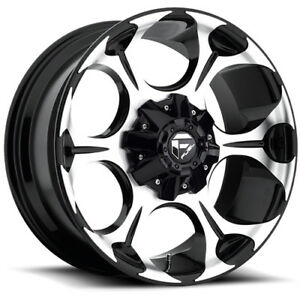 17x9 Black Dune D524 6x135 6x5 5 12 Nitto Exo Grappler 35x12 50r17 Rims Tires