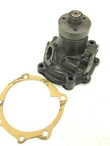 Tx10252 For Long Water Pump 310 350 360 445 460 510 560 610 Allis 5040 5050 5045