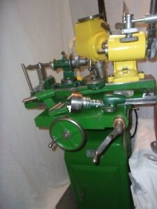 Ko Lee Tool And Cutter Grinder