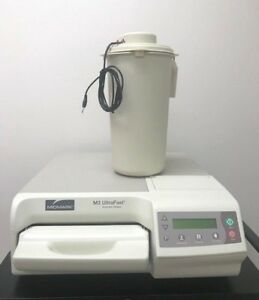 Pre owned Midmark Ritter M9 Ultraclave Sterilizer Autoclave 842 Cycles m9 022