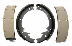 52 70 Cadillac Front Brake Shoes Rear Brake Shoes some