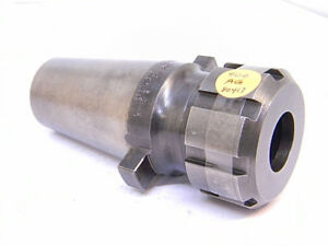 Used Universal Engineering Kwik Switch 400 Acura grip Collet Chuck 80417 Ag