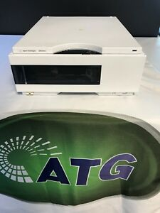 Agilent 1200 Series G1315d Diode Array Detector With 90 day Warranty