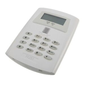 First Alert Lcd Keypad Fa260 Professional Security Systems Fa260rf Transceiver