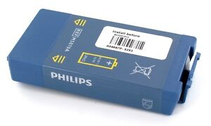 Philips Heartstart Onsite Home Aed Frx M5070a Battery Free Shipping