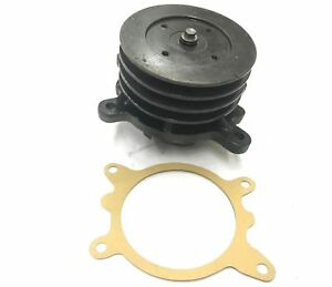 Water Pump For New Holland Combines Tr70 Tr75 Tr76 Tr85 Tr86 Tr95 Tr96 Cat 3208