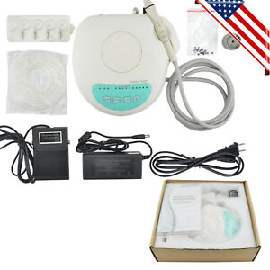 Dentist Dental Piezo Ultrasonic Scaler Teeth Cleaner Handpiece Tip usa Fit Ems