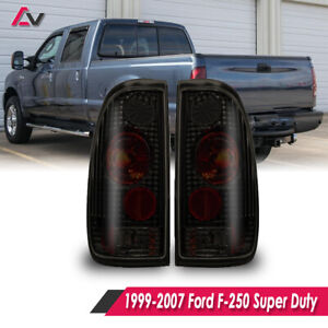 Stealth 1997 2003 Ford F 150 F 250 1999 2007 Ford F 350 Altezza Style Tail Light
