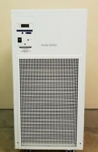 Ge Coolix 2200a Cooling Unit Chiller For Cath Lab Gwc Inv 4323