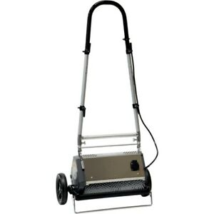 Austrian Carpet Cleaner Low Moisture dry Carpet Cleaning Machine Crb Tm4 15