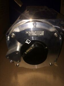 Leybold Tw 220 150 15 S Turbovac Vacuum Pump Cartridge Housing Thermo Fisher