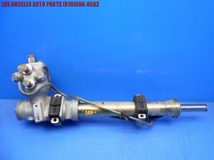 Porsche 944 N a S2 951 Turbo 968 Power Steering Rack And Pinion Oem